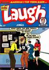 Cover for Laugh Comics (Archie, 1946 series) #27