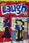Cover for Laugh Comics (Archie, 1946 series) #28