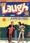 Cover for Laugh Comics (Archie, 1946 series) #29