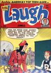 Cover for Laugh Comics (Archie, 1946 series) #30