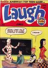 Cover for Laugh Comics (Archie, 1946 series) #32