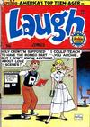 Cover for Laugh Comics (Archie, 1946 series) #36