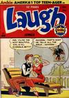 Cover for Laugh Comics (Archie, 1946 series) #40