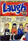 Cover for Laugh Comics (Archie, 1946 series) #44