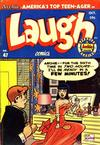 Cover for Laugh Comics (Archie, 1946 series) #47