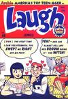 Cover for Laugh Comics (Archie, 1946 series) #48