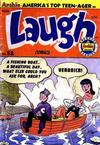 Cover for Laugh Comics (Archie, 1946 series) #52