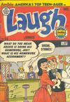 Cover for Laugh Comics (Archie, 1946 series) #54