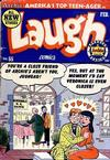 Cover for Laugh Comics (Archie, 1946 series) #55