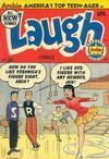 Cover for Laugh Comics (Archie, 1946 series) #56