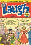 Cover for Laugh Comics (Archie, 1946 series) #58