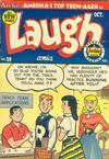 Cover for Laugh Comics (Archie, 1946 series) #59