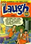 Cover for Laugh Comics (Archie, 1946 series) #62