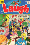 Cover for Laugh Comics (Archie, 1946 series) #189
