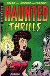 Cover for Haunted Thrills (Farrell, 1952 series) #1