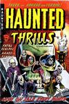 Cover for Haunted Thrills (Farrell, 1952 series) #5