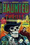 Cover for Haunted Thrills (Farrell, 1952 series) #6