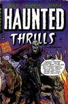 Cover for Haunted Thrills (Farrell, 1952 series) #10