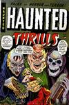 Cover for Haunted Thrills (Farrell, 1952 series) #11