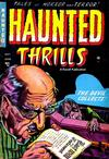 Cover for Haunted Thrills (Farrell, 1952 series) #15