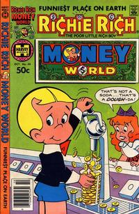Cover Thumbnail for Richie Rich Money World (Harvey, 1972 series) #48