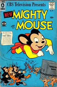 Cover Thumbnail for Mighty Mouse (Pines, 1957 series) #78