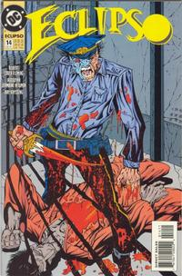 Cover Thumbnail for Eclipso (DC, 1992 series) #14