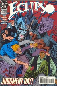 Cover Thumbnail for Eclipso (DC, 1992 series) #15
