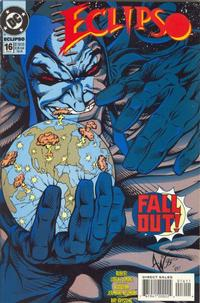 Cover Thumbnail for Eclipso (DC, 1992 series) #16