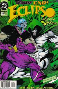 Cover Thumbnail for Eclipso (DC, 1992 series) #18