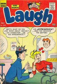 Cover Thumbnail for Laugh Comics (Archie, 1946 series) #122