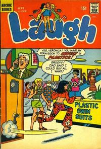 Cover Thumbnail for Laugh Comics (Archie, 1946 series) #222
