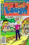 Cover for Laugh Comics (Archie, 1946 series) #367