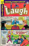 Cover for Laugh Comics (Archie, 1946 series) #369