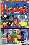 Cover for Laugh Comics (Archie, 1946 series) #370