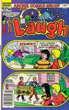 Cover for Laugh Comics (Archie, 1946 series) #373