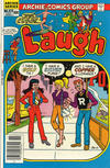 Cover for Laugh Comics (Archie, 1946 series) #375