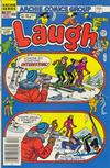 Cover for Laugh Comics (Archie, 1946 series) #377