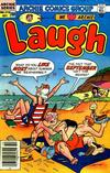 Cover for Laugh Comics (Archie, 1946 series) #379 [Canadian]