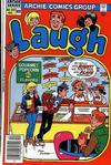 Cover for Laugh Comics (Archie, 1946 series) #380