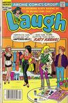 Cover for Laugh Comics (Archie, 1946 series) #382