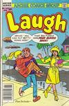 Cover for Laugh Comics (Archie, 1946 series) #383