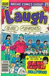 Cover for Laugh Comics (Archie, 1946 series) #386 [Regular]