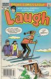 Cover for Laugh Comics (Archie, 1946 series) #387 [Regular]