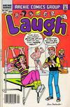 Cover for Laugh Comics (Archie, 1946 series) #388
