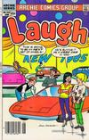 Cover for Laugh Comics (Archie, 1946 series) #389