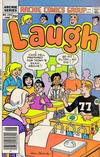 Cover for Laugh Comics (Archie, 1946 series) #395