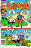 Cover for Laugh Comics (Archie, 1946 series) #397