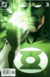 Cover for Green Lantern (DC, 2005 series) #1 [Cover A - Direct Market]