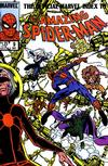 Cover for The Official Marvel Index to the Amazing Spider-Man (Marvel, 1985 series) #9